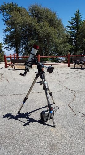 small-telescope